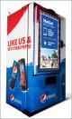 Pepsi like automaat