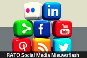 Raymond van Toor Social Media Nieuwsflash 2