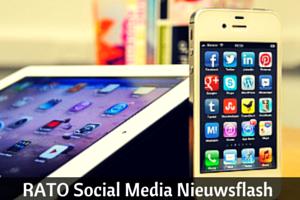 Raymond van Toor Social Media Nieuwsflash II