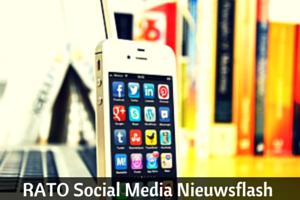 Raymond van Toor Social Media Nieuwsflash