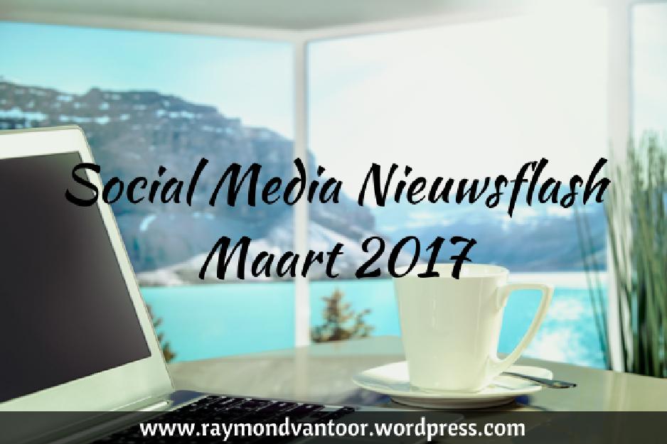 Social Media Nieuwsflash: Facebook Nepnieuws, Whatsapp B2C, Twitter